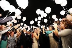 LED Light Up Birthday Wedding Party Latex Balloon
