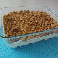 Rezept Wolke 7 Schichtdessert von Lunalea - Rezept der Kategorie Desserts