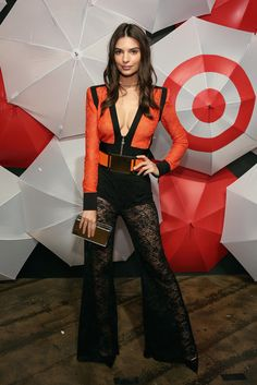 Find out how to steal Emily Ratajkowski's NYFW look