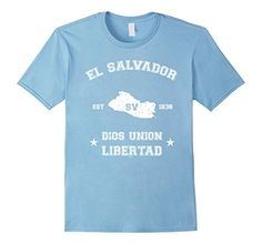 Mens State of El Salvador - Republica de El Salvador t-sh... https://www.amazon.com/dp/B073JKZV9M/ref=cm_sw_r_pi_dp_x_LXnzzb5CCSBJ9