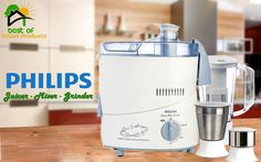 Get 9% off on Philips Juicer Mixer Grinder with Fruit Filter on Best of indian products. Shop online on www.bestofindianproducts.com/kitchen-appliances/775-philips-hl1632-500-watt-3-jar-juicer-mixer-grinder-with-fruit-filter-blue.html?nosto=frontpage-nosto-1