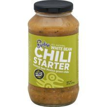 Buy this.  Add one pound ground pork, chicken or turkey. (I used pork) and one cup of water.