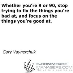 Another nice #quote by Gary Vaynerchuk