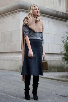 De lana | Galería de fotos 5 de 31 | GLAMOUR