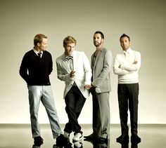 backstreet boys | Backstreet Boys - Backstreet Boys WHERE IS KEVIN???????!!!!!!!!!