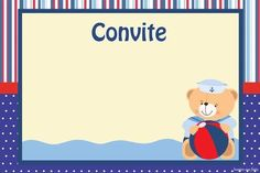 cha-de-bebe-marinheiro (13) Baby Shower, Nautical Theme, Sailor, Diy And Crafts, Blog, Baby Boy, Family Guy, Party, Fictional Characters