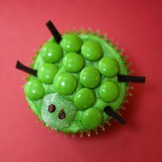 Animal cupcakes anyone can make