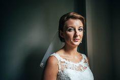 Documentary Wedding Photographer Essex Bridal Prep for Rustic Stylish Barn Farm Wedding Beautiful Bride