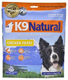 K9 Natural/Feline Natural Freeze Dried Pet Food, 0.77-Pound, Chicken * Wow! I love this. Check it out now! (This is an amazon affiliate link. I may earn commission from it)