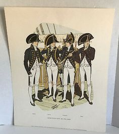 Find many great new & used options and get the best deals for Repro Poster Print United States Navy Full Dress H Charles McBarron 20x16 at the best online prices at eBay! Free shipping for many products! United States Navy, Poster Prints, The Unit, Us Navy