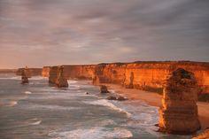 Apostles of Victoria, Australia