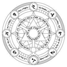 Propnomicon: Magic Circle