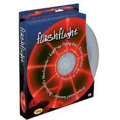 #5: Nite Ize Flashflight L.E.D Light Up Flying Disc
