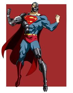 Black beauty, Darkness of Africa, Genius palet and white rhum ! oh yeahhhhhhhh Mundo Superman, Batman And Superman, Superman Stuff, Marvel Dc, Star Wars Manga, Online Comic Books, Game Character Design, Character Art, Dc Comics Superheroes