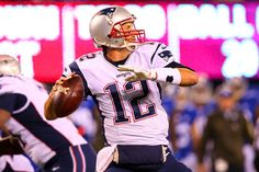 Patriots Midseason Awards: Tom Brady is still elite = The Patriots are sitting pretty as they head into the second half of the season. The team did more than survive its time without future Hall of Fame quarterback Tom Brady, they cruised to a 3-1 record. Since Brady's return, the.....