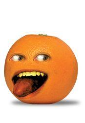 Annoying Orange | Characters | Cartoon Network