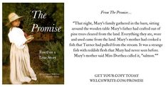Everything They Ate Wore And Used Came From The Land. From The Promise Chapter 13  Get your copy today! http://ift.tt/1G2Lw3T  #blackhistorymonth #history #book #children #read #reading