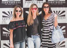 Εγκαίνια με celebrities και μουσική για το Funky Buddha στη Γλυφάδα! Φωτογραφίες