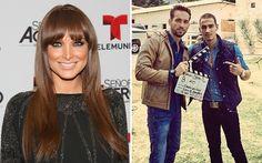 Esta semana comenzó a grabarse en México la tercera temporada de Señora Acero.