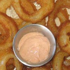 Bloomin' Onion Dipping Sauce II Recipe