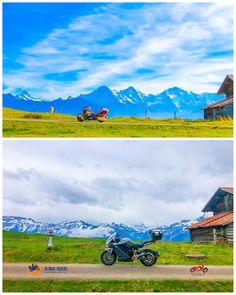 #Photos Wie gefallen Dir eigentlich meine Bilder und Texte? Meistens thematisieren sie die Natur, die Berge, Seen & Wasserfälle der Schweiz. Manchmal haben sie einen kulinarischen Touch und fast ausnahmslos haben sie einen Bezug zu Business, Tourismus und/oder Motorrad . Gibt es etwas, worüber Du gerne mehr erfahren möchtest? Ich freue mich auf Deinen Kommentar. 🇨🇭 🏍 🇨🇭 #Photos How do you like my pictures and texts? Mostly they are about nature, the mountains, lakes & waterfalls of Swit