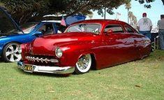 49 Mercury, Mercury Cars, Old Hot Rods, Civil War Photos, Lead Sled, Rms Titanic, Pinstriping, Chevrolet Chevelle, Honda Accord