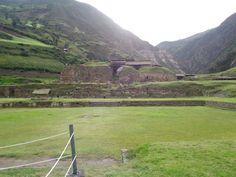 Chavín de Huántar en Huaraz