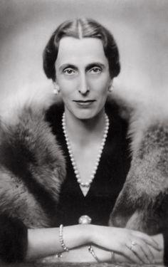 Queen Louise of Sweden - second daughter of Victoria