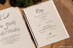 The traditional, simplistic and slow pace of country life was the inspiration for our Hunter wedding stationery suite. Beautifully letterpress printed on lu Wedding Invitations Ireland, Wedding Invitation Suite, Wedding Invitation Templates, Letterpress Wedding Stationery, Letterpress Printing, Stationery Design, Envelope Liners, Thank You Cards, Our Wedding