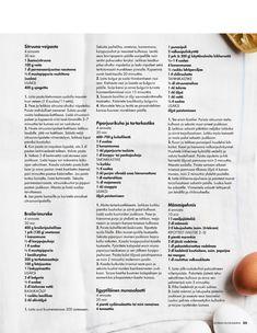 Glorian Ruoka & Viini 3/2021 Arrow, Personalized Items, Arrows