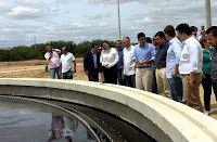Taís Paranhos: Investimento em saneamento básico em Petrolina