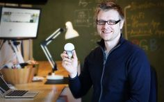 Crowdfunding: how the kindness of strangers is changing business Home Gadgets, Energy Efficiency, Inventions, Light Bulb, Change, Led, Digital, Android Smartphone, Wi Fi