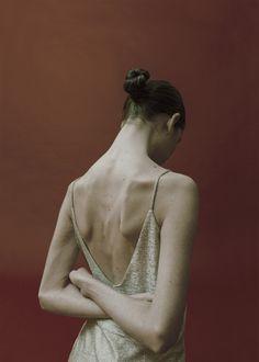 - Back - Skinny - Neck - Arms - Shoulders