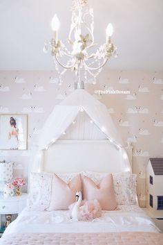 Bespoke Children's bedrooms