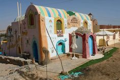 Nubian House - Aswan