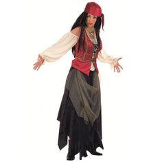 disfraz de piratas - Buscar con Google