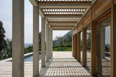 Villa Eden by David Chipperfield Architects – casalibrary