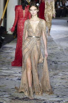 Zuhair Murad, Printemps/été 2018, Paris, Haute Couture
