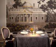 Plume Restaurant, The Jefferson Hotel, Washington DC