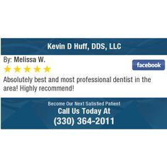 Absolutely best and most professional dentist in the area! Highly recommend!