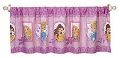 Disney Princess Window Valance Disney http://www.amazon.com/dp/B00OC1UC7O/ref=cm_sw_r_pi_dp_Q0egvb1YKPMZS