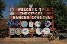 Welcome to Rancho Cordova