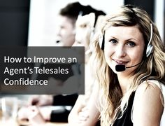 Here are some tips on how #callcentre agents can increase their effectiveness in selling over the phone. #telesales