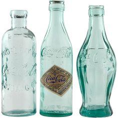 コカ・コーラ ボトルコレクションボックスセット 【送料無料】【楽天市場】