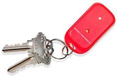 Key at Last