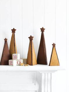 Weekend Baker Edible Ornaments | Donna Hay