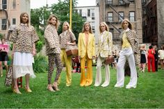 Vogue/Looks from Stella McCartney's resort 2013 collection Stella Maccartney, Fashion Show, Fashion Trends, Fashion Fashion, Dress Me Up, Passion For Fashion, Editorial Fashion, Glamour, Street Style