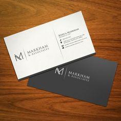 Risultati immagini per law firm new york business card