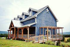 Notaviva Vineyards in Hillsboro was featured on HGTV's Dream House.
