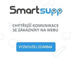 Smartsupp s Wordpress spolupracuje, po dlouhé době se mi podařilo nastavit tento online chat tak, jak by mělo být. Případová studie spočívala hlavně v